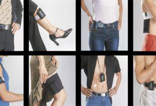 15 советов, где носить инсулиновую помпу