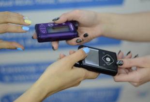 Новые цены программы обмена инсулиновых помп (trade in)
